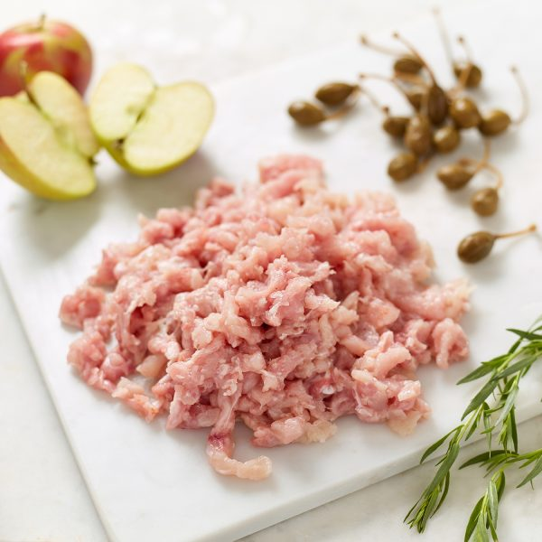 Organic Turkey Mince