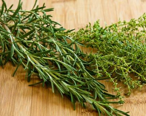 rosemary thyme