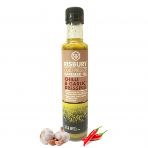 Chilli & Garlic Dressing
